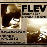 Emision 1 de abril 2012 / underadiohh / show FLEV PROD