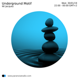 Underground Motif #S06E02 - Jacquez - 30/01/19