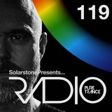 Solarstone presents Pure Trance Radio Episode 119