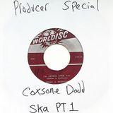 Producer Special- Coxsone Dodd Ska PT1