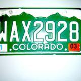Waxbutter - Oroborus1 LazymansHipHopMix 2016