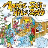 Apres Ski Mix 2014