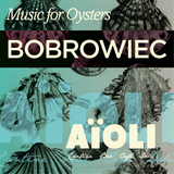 """AiOLI Cantine - """"Music for Oysters"""" (Bobrowiec, 2013)"""