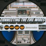 hypnoskull : connecting the evil wires (death to all mixtapes, 2006, breakcore/jungle) (FHA)