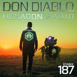 Don Diablo : Hexagon Radio Episode 187