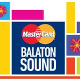 Oliver Heldens - Live at MasterCard Balaton Sound Festival 2015
