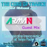 Hamed Abbasi Presents - The Core Of Trance #16  - (Arman Dinarvand Guest Mix) - January 2015