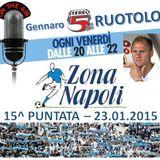 ZONA NAPOLI - Gennaro Ruotolo (ex calciatore)