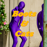 Boots & Cats 05