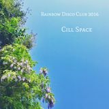 "Rainbow Disco Club 2016 ""Chill Space"""