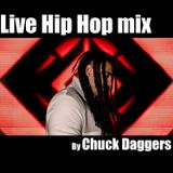 Live Hip Hop mix