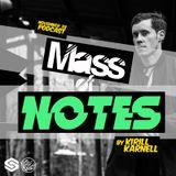 Kirill Karnell - Mass of Notes (39) Slase FM Podcast November 2017