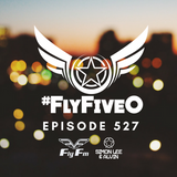 Simon Lee & Alvin - Fly Fm #FlyFiveO 527 (18.02.18)