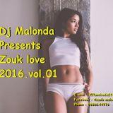 Zouk love 2016.vol.01