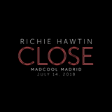 Richie Hawtin - CLOSE Live - Mad Cool Festival - Madrid - 14.07.2018