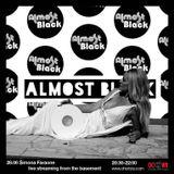 Almost Black radio edit-Simona Faraone 28.06.2017