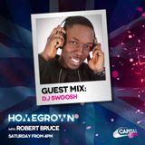 @Djswoosh CapitalXtra Guest-mix w/@RobBruceK #HomeGrown 23.02.19