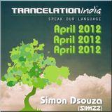 Trancelation India (Trancehub Sessions April 2012)