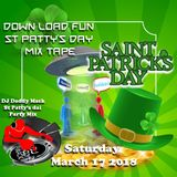 St Patty's Day Irish Pop  Party Mix   Rod DJ Daddy Mack (c)