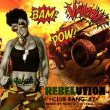 Rebelution - Club Bangaz 2010