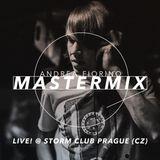 Andrea Fiorino Mastermix #483 (Live! @ Storm Club Prague)