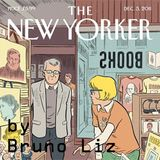 Bruno Liz on Are You a New Yorker?
