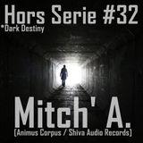 Hors Serie #32 - *Dark Destiny