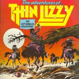 Thin Lizzy Rare Cuts Mix