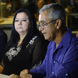 Continúa el caso contra Christian Serrano Chang