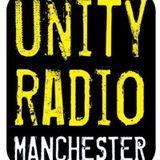 Backdraft Unity Radio FM mix Jan 2011