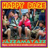 HAPPY DAZE 22= Radiohead, Snow Patrol, The Kooks, Coldplay, Suede, Super Furry Animals, Beta Band...