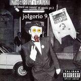 Jolgorio Mixtape 9 -as heard on ventú! at apolo pt.2-