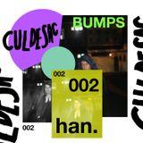 "BUMPS 002 : Han ""115"""