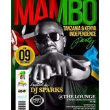 53rd Kenyan & Tanzanian Independence Promo Mix By Dj Sparks