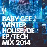 Baby Gee Winter house/Deep/Tech Mix 2014