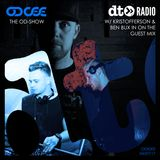 ODCee On DT Radio w: Kristofferson & Ben Bux Guest Mix