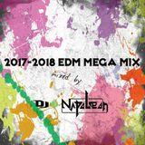 """#20 """"2017-2018 EDM MIX"""""""