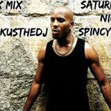Sat Nite Spin Cycle - DMX Mix