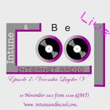 Intune & Becool Radio Show 2011 Episode 7: Veronika Laydee V