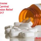De Extreme Post Carnival Depression Relief Mix 2017