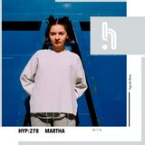 Hyp 278: Martha