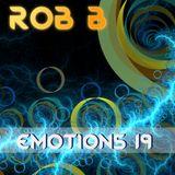 Rob B - Emotions 19