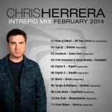 Intrepid Mix Series - February 2014 [Trance]
