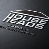 Live on House Heads Radio - Champions Wednesday