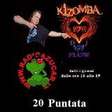 KIZOMBA LOVE by Dj 7 Flow 20 puntata