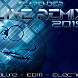 DJ Eoj - Live Remix (Yearender Remix Part 4)
