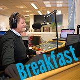 RSL1: Breakfast Show - Ruby Turner Interview