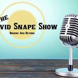 David Snape Show 10.11.17