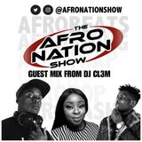 The AfroNation Show |10.07.19| Guest Mix From DJ Cl3m