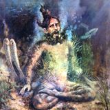 Шримад Бхагаватам. 9 песнь. Часть 4. История Мандхаты и Саубхари